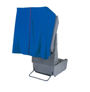 Using a Voting Machine